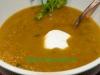 Brokkoli-Karotten Cremesuppe
