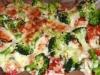Brokkoli-Paprika-Karotten Auflauf
