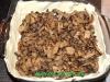 Champignon-Käse Torte