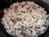 Champignon-Reis-Pfanne