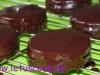 Dinkel-Schokoladen-Taler