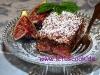 Feifen-Hafer-Kaffee Kuchen