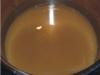 Gosinaki-Walnuss-Honig Tafel