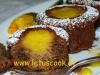 Hafer Kaffee Mango Muffins