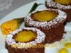 Hafer-Kaffee-Mango Muffins