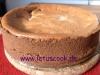 Käse-Beeren Torte
