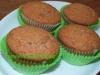 Nuss-Nutella Muffins