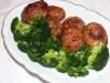 Ofenhähnchen mit Gemüse