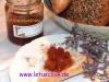 Pfirsich/Nektarinenkonfitüre