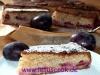 Pflaumen-Kokos Kuchen
