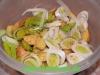 Rosmarinhähnchen mit Kartoffeln