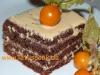 Schokoladen-Kondensmilch Torte