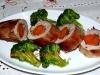 Schweinefilet mit Karotten-Senf- Füllung