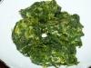 Spinat-Walnuss Salat
