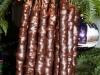 Tschurtschchela-Walnuss-Trauben Dessert
