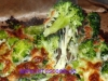 Überbackener Brokkoli