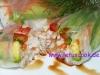 Vegetarische Reispapierrollen