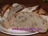 Vollkorn Walnuss Brot