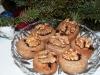 Walnuss-Dinkel Lebkuchen