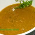 Brokkoli Karotten Suppe