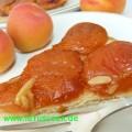 Aprikosen Tarte Tatin-3