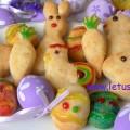 Osterfiguren